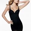 lace_sensation_bodydress.jpg - Lace Sensation<br />Elegantní série tvarujícího prádla kombinuje jedinečným způsobem atraktivitu s funkčností. Nejmodernější elastický materiál v krajkovém provedení se vyznačuje vysokým pohodlím při nošení. V obchodech od března 2011 <p>Body<br />Svůdný bodydress zeštíhlí pas, břicho a zadeček.</p> <p>Velikosti: 36 - 44</p> <p>Složení<br />90% Polyamid, 10% Elastan</p>